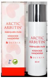 arctic-arbutin-kasivoidei