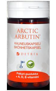 arctic-arbutin-kauneuskapseli