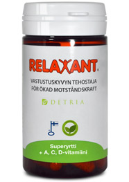 relaxant-vastustuskyvyn-tehostaja