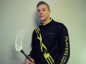 Kristian Rautio RSB-Team Relaxant Lihastenrentouttaja