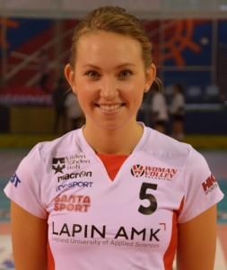 5 Johanna Pekkarinen Lihastenrentouttaja