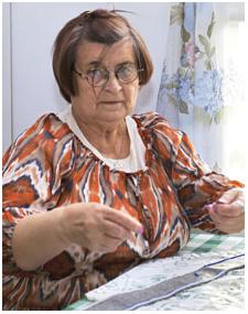 Nasti Sverloff TerveysHymy 12-2011 Relaxant Jalkavoide