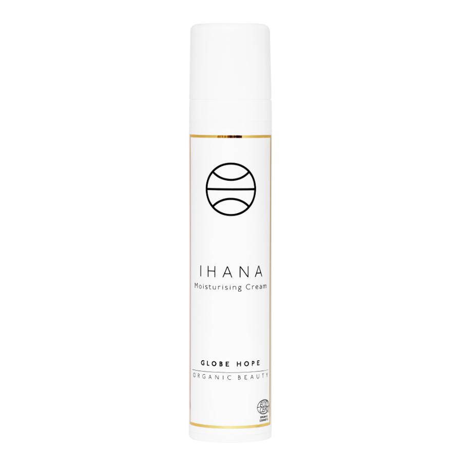 Globe Hope by Mia Höytö IHANA moisturising cream 50 ml